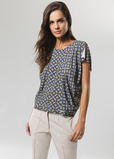 BLUSA ESTAMPA IPHONE