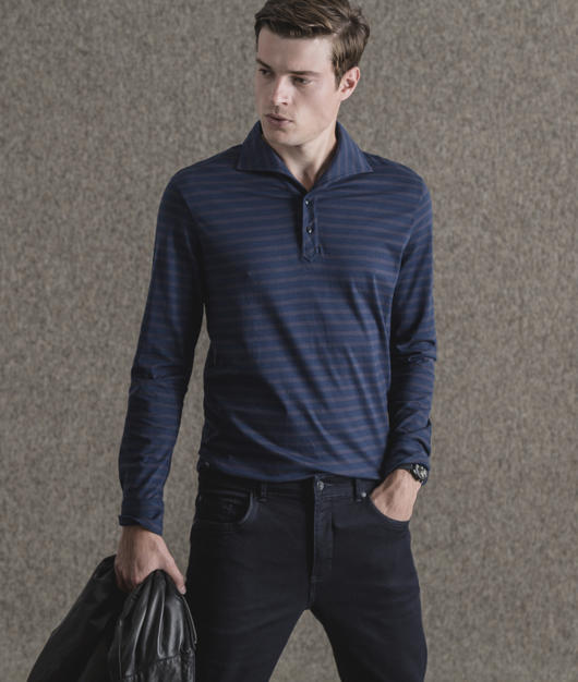 POLO PIMA YATCH M/L