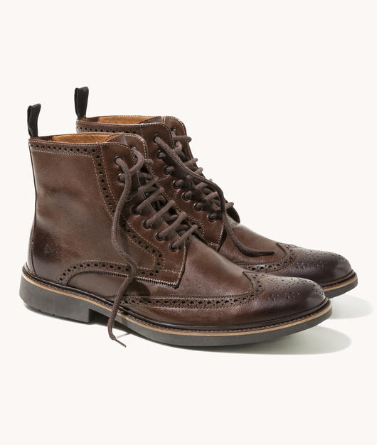BOTA BROGUE