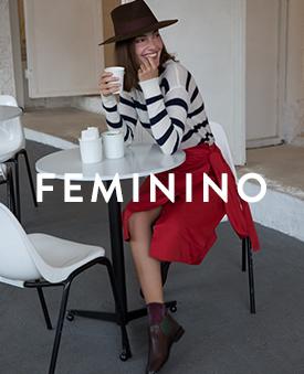 Novidades - Feminino