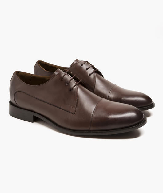 SAPATO CAP TOE OFFICE