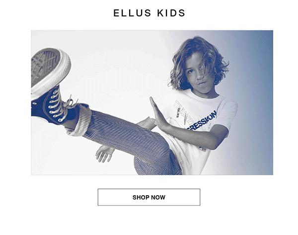 KIDS ELLUS